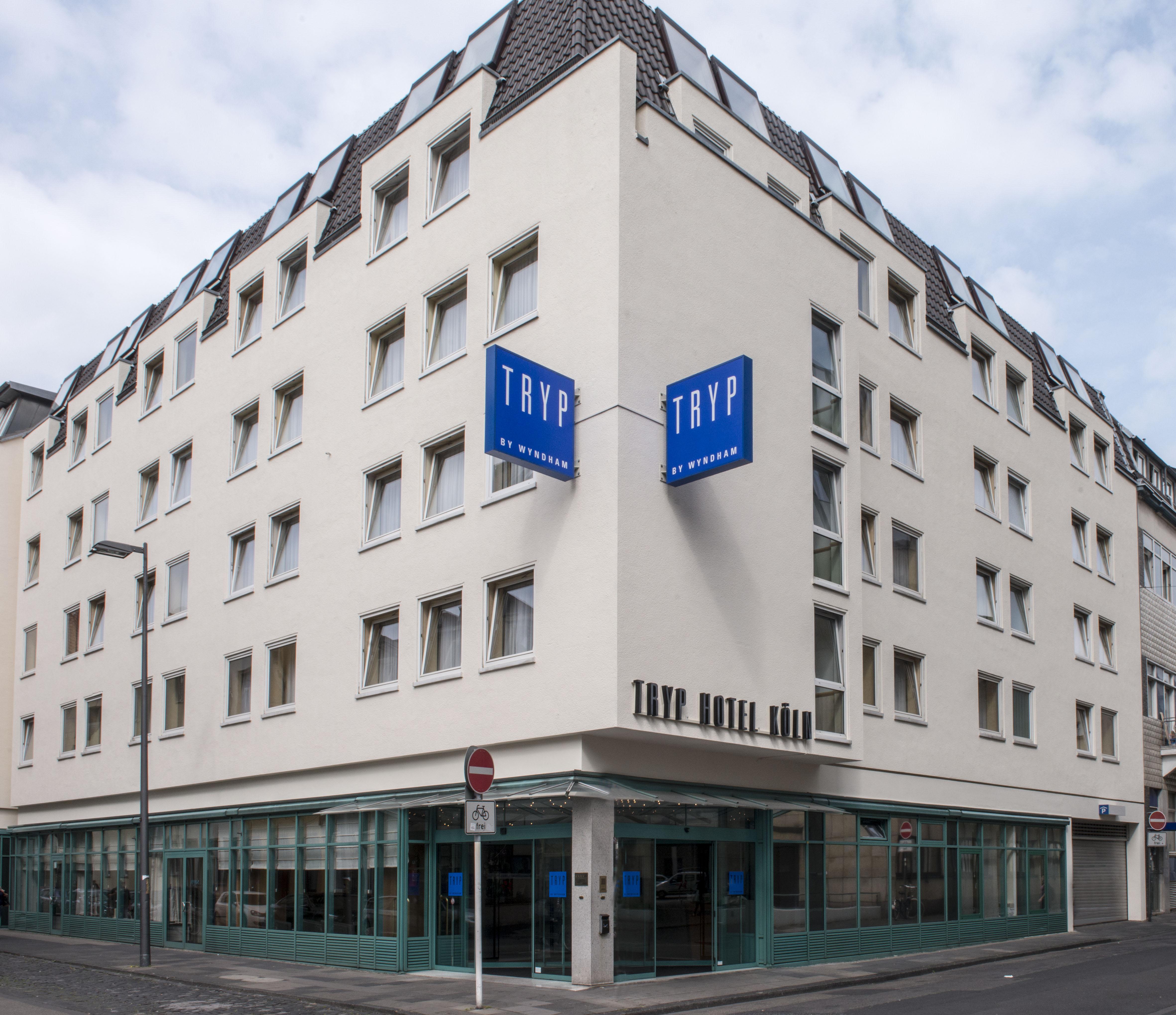 City Antwerp Hotel